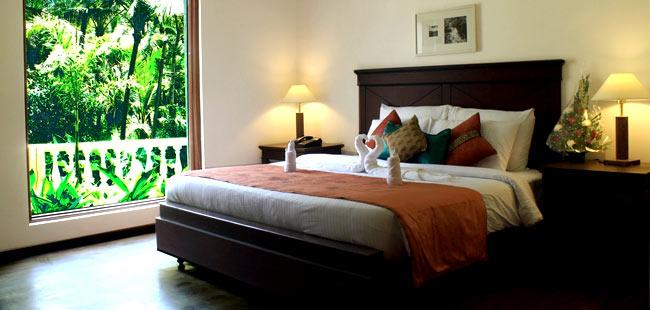 goa luxury hotels