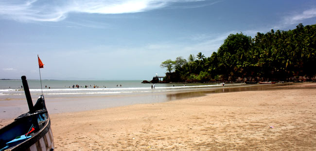 goa hotels packages